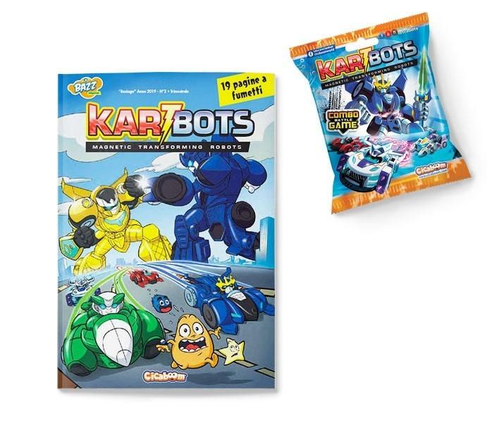 Speciale 02: Kartbots - Avventura a Kartoria