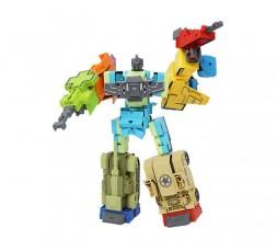 Numberbots | GigaRobot...