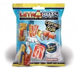 LetraBots Combo Big Robot ZUR   Big Robot ZUR