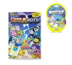 Speciale 05 Letrabots:...
