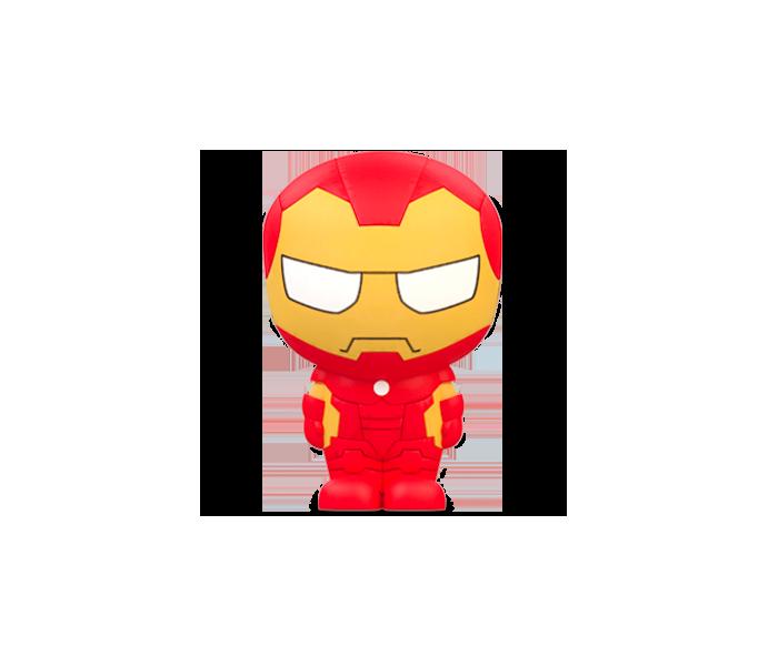Marvel Avengers Puzzle Palz 3D   Iron Man