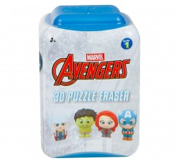 Marvel Avengers Puzzle Palz 3D   Hulk