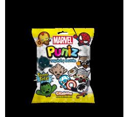 Marvel Puniz Squishy Battle | Black Panther