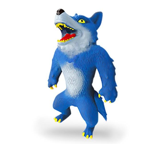 Elastikorps   Wolfy Blu