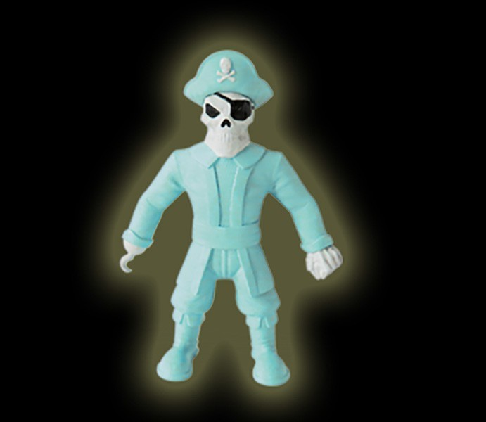 Elastikorps | Jolly Roger