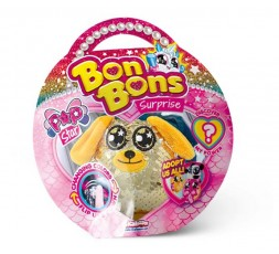 Pop Star Bon Bons Love Doggy | Amore