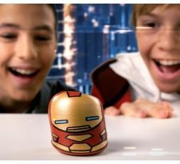 Marvel Puniz Squishy Battle | Iron Man