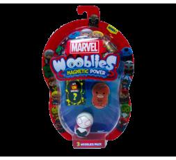 Marvel Wooblies |Blister 3 pz - Daredevil