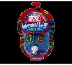 Marvel Wooblies | Blister 3...