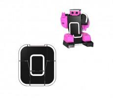 Letrabots Combo Big Robot MOK | O Orion