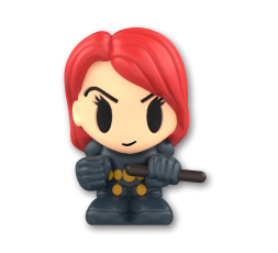 Marvel Boomez | Black Widow