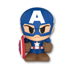 Marvel Boomez | Captain...