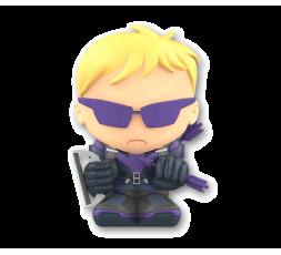 Marvel Boomez | Hawkeye