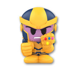 Marvel Boomez | Thanos