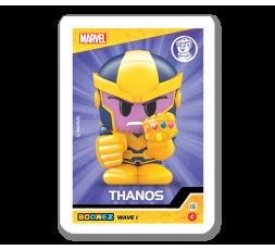 Marvel Boomez | Thanos