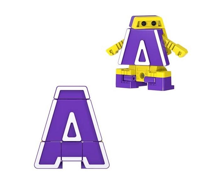 Letrabots Combo Big Robot ADE | A Apolion
