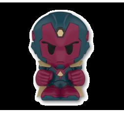Marvel Boomez | Vision
