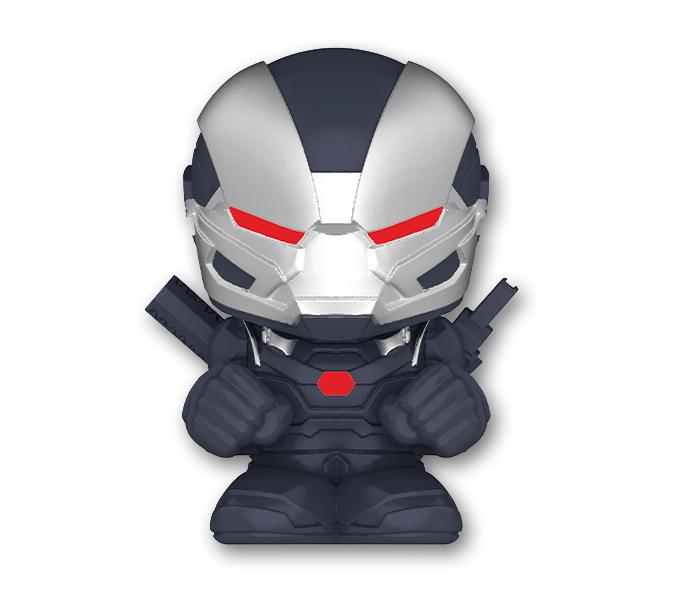 Marvel Boomez | War Machine
