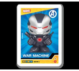 Marvel Boomez   War Machine