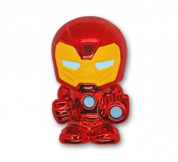Marvel Boomez | Iron Man...