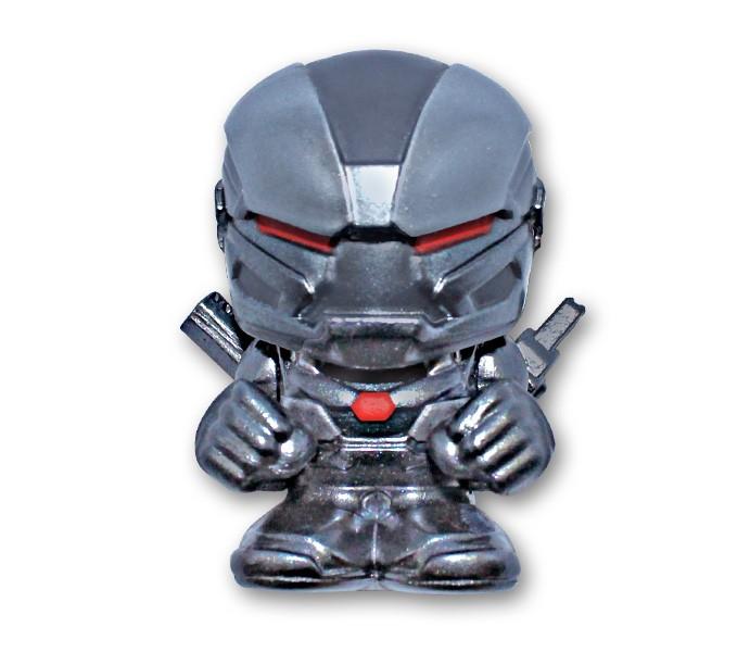 Marvel Boomez | War Machine speciale METAL