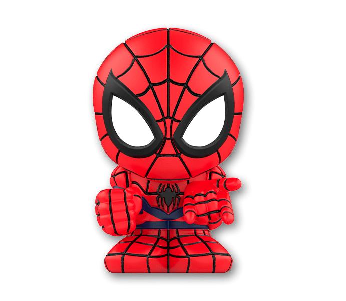 Marvel Boomez | Spider-Man
