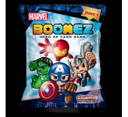 Marvel Boomez   Spider-Man
