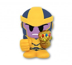 Marvel Boomez | Thanos...