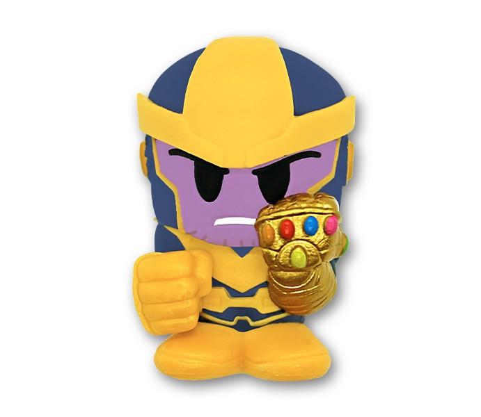 Marvel Boomez | Thanos speciale METAL