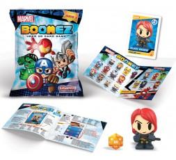 Marvel Boomez | Black Widow