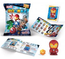 Marvel Boomez   Iron Man