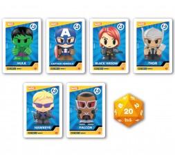 Marvel Boomez   Avengers Costa Est