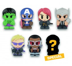 Marvel Boomez | Avengers...