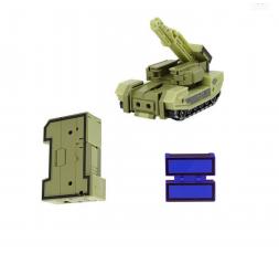 Numberbots | 1 Demolitor + equals