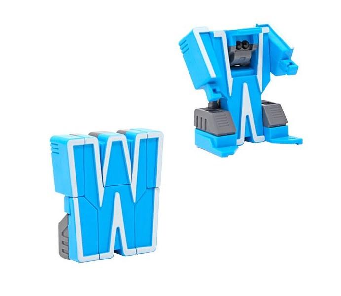 Letrabots Combo Big Robot ZUR | W Warmachine
