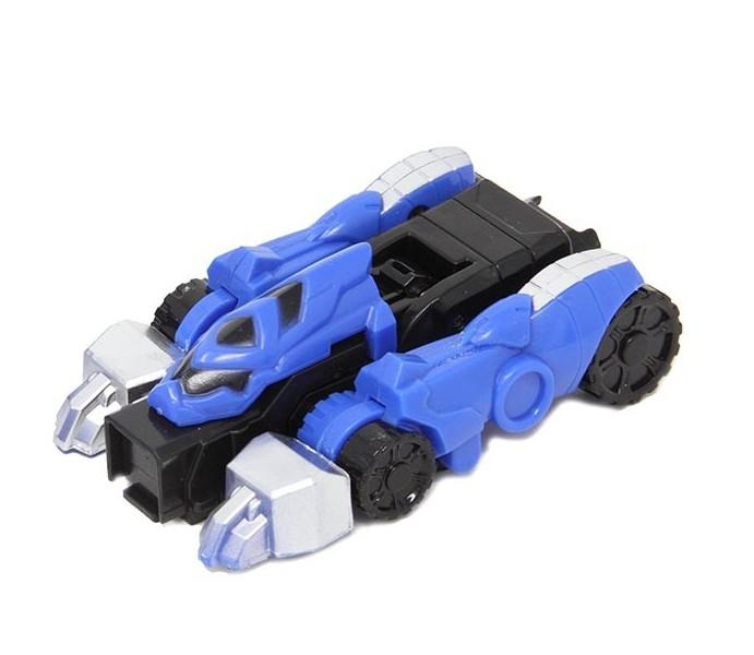 KartBots   Tiger + spada launcher
