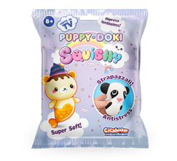 Puppy Doki | Chocolate
