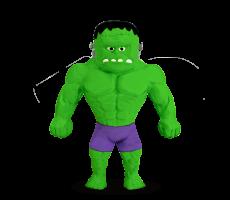 Elastikorps 3   Hulkenstein