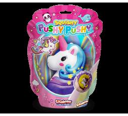 Pushy Pushy | Testa di unicorno