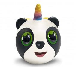 Pushy Pushy   Panda Unicorn