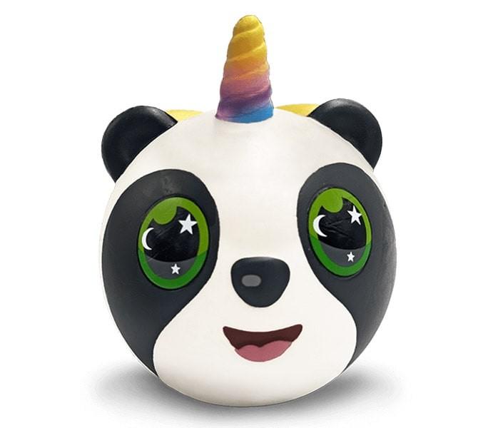 Pushy Pushy   Panda Unicorno