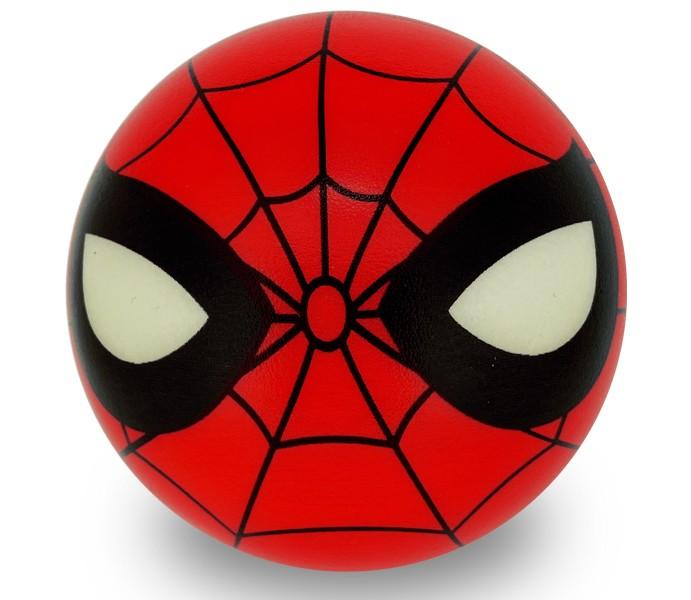 Marvel Spider-man Pu Balls   Spider face