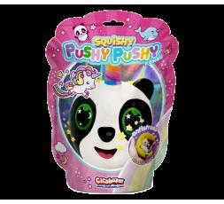 Pushy Pushy | Panda Unicorno