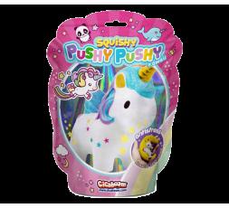 Pushy Pushy | Unicorno