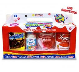 Supermarket Slime Food | Basket 2