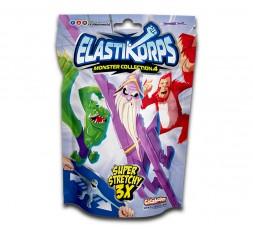 Elastikorps 4 | Gator special TRANSPARENT