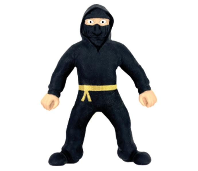 Elastikorps 4 | Ninja