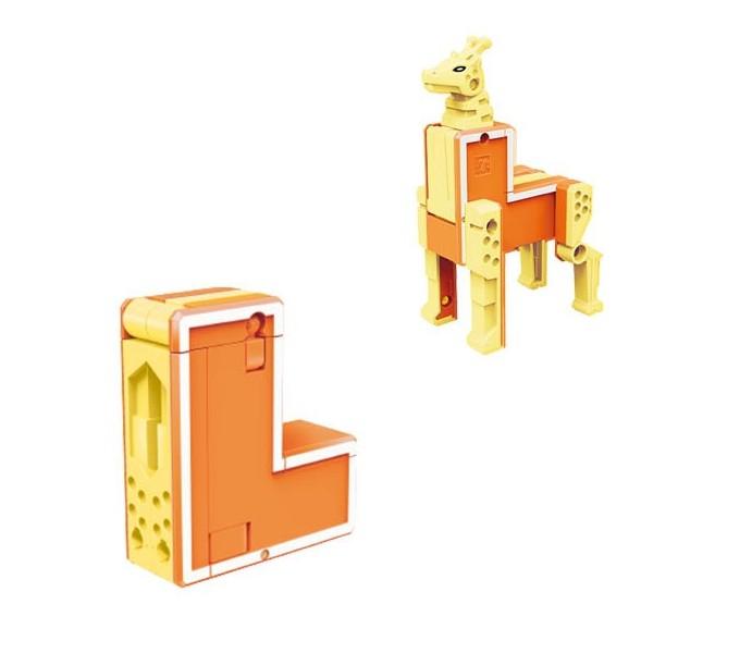LetrAnimal Fluo Collection Loraff