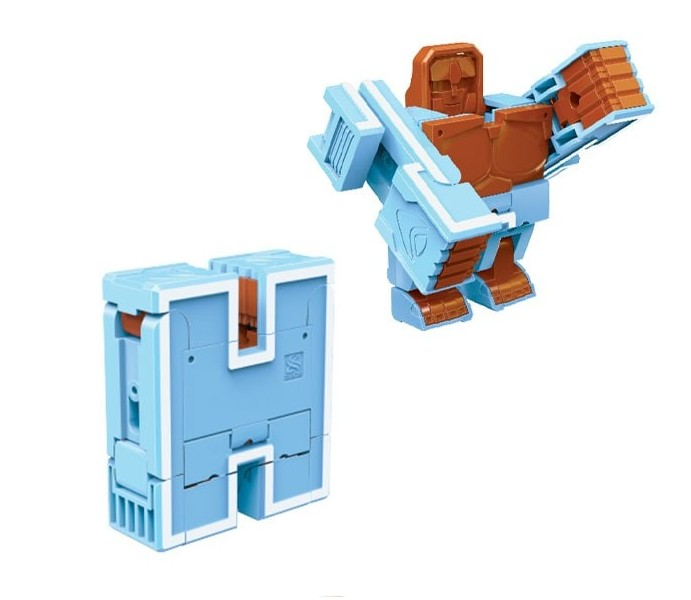 LetrAnimal Solar Power Collection Hercules