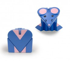 Letrazoo M Mouse
